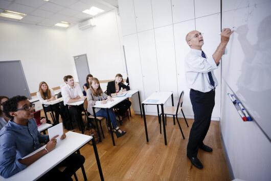 IPAG, Business School, Ecole Superieure de Commerce et de Gestion
