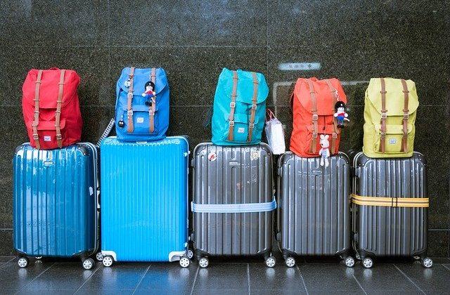 remplir sa valise