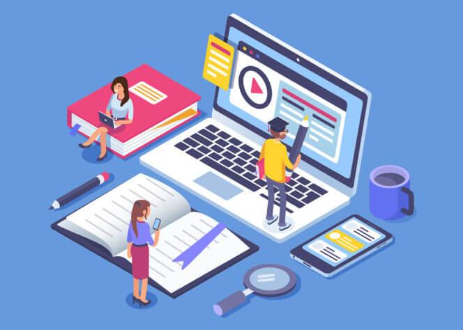 Le numérique: un secteur omniprésent