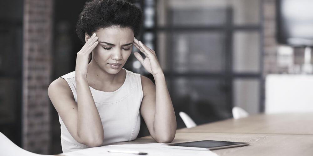 Le cercle vicieux du stress au travail