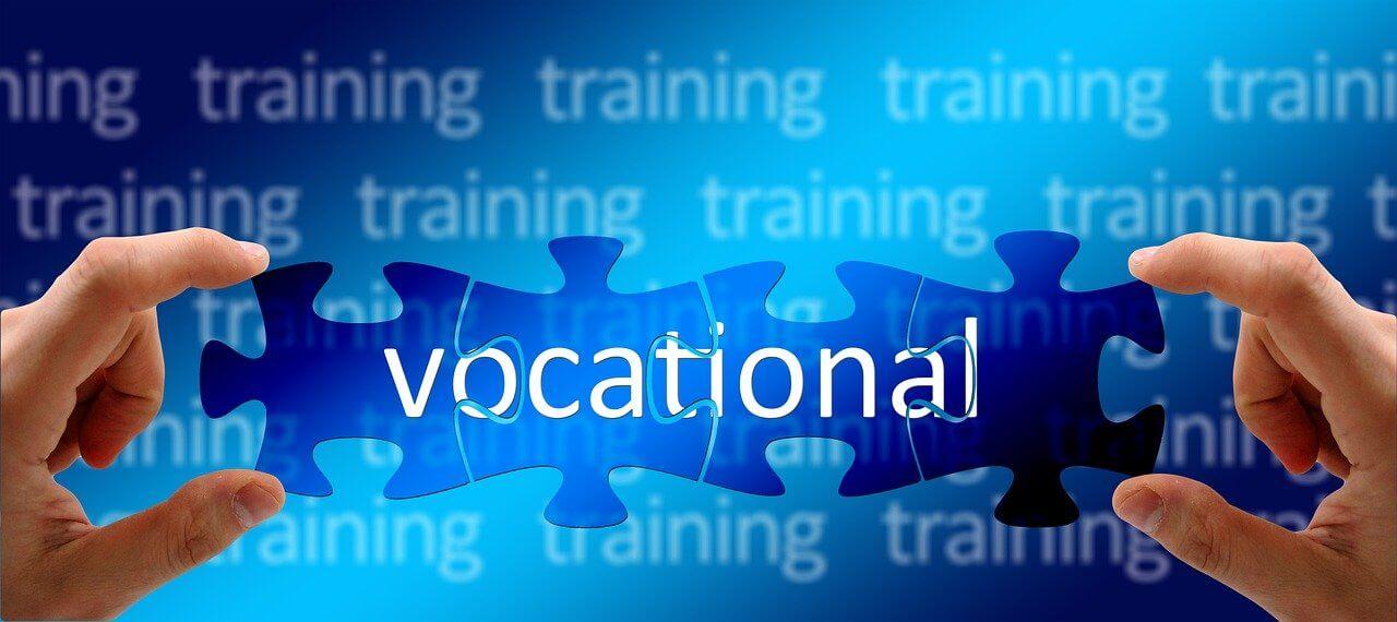 formation professionnelle pour une reconversion