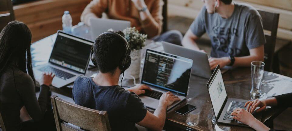Les qualités pour devenir un bon développeur web
