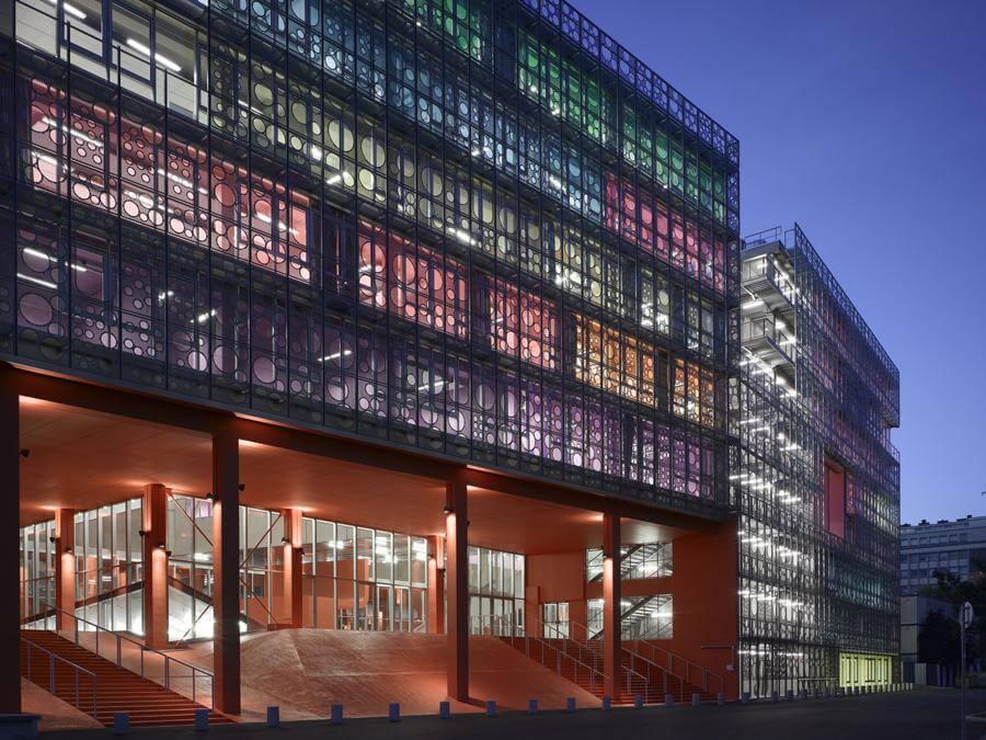 Université Pierre et Marie Curie