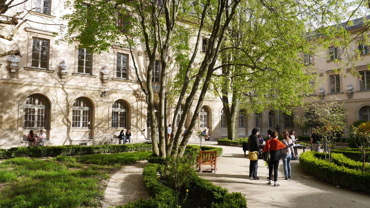 École normale supérieure Paris