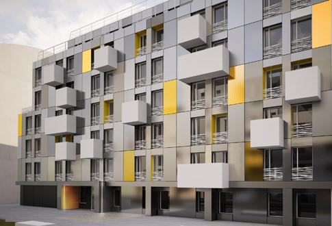 résidence étudiante malakoff